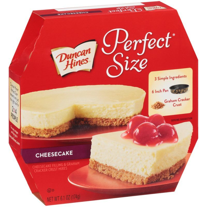Shareable Small Cheesecakes