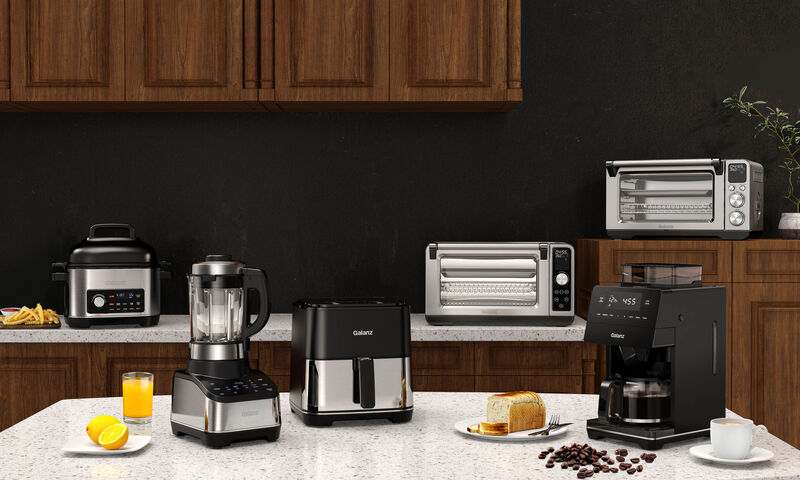 Compact Appliance Collections