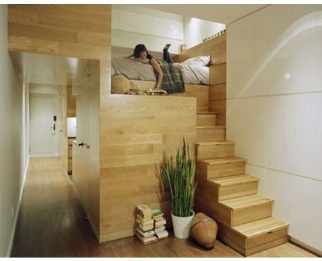 27 Small Living Spaces