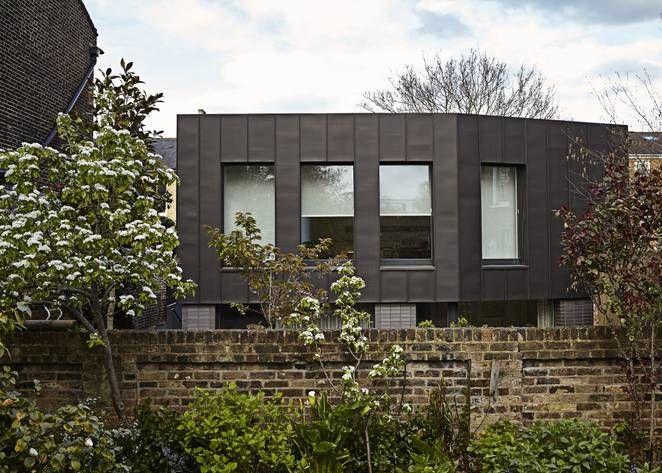 Eco Urban Micro-Homes