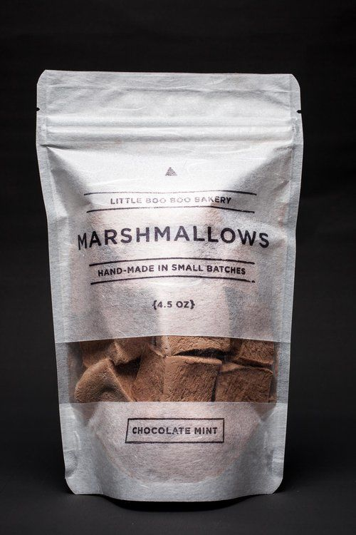 Artisanal Small-Batch Marshmallows