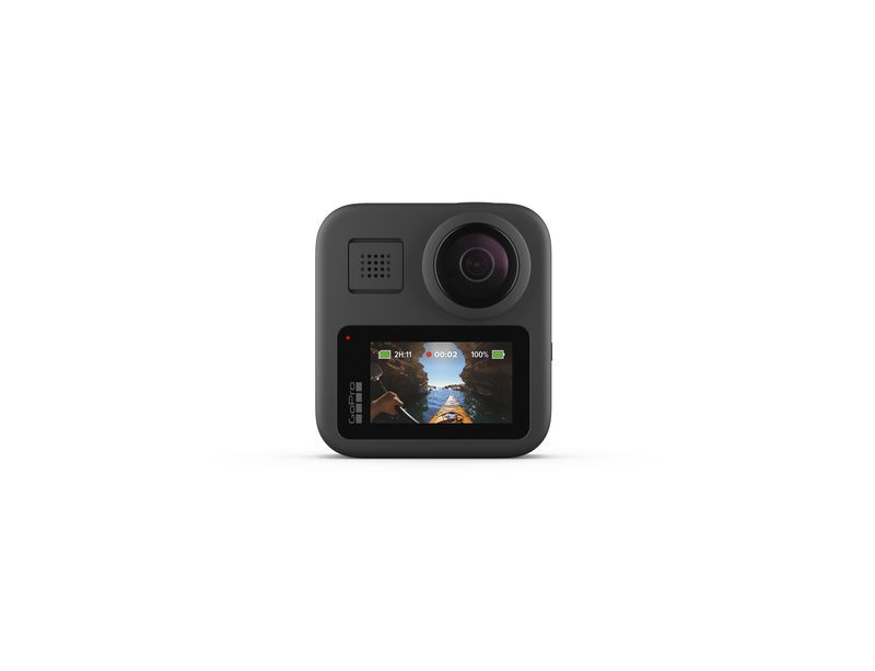 Smart 360 Cameras
