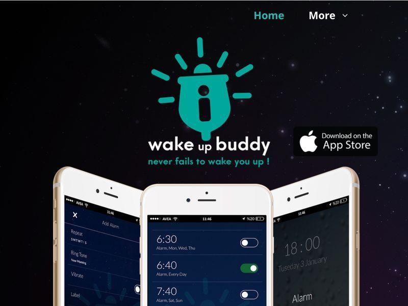 Algorithm-Based Alarm Apps