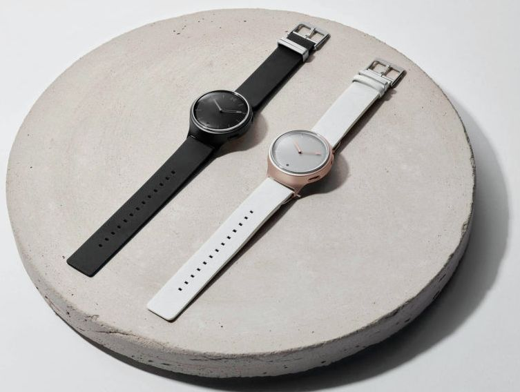 Smart Analog Watches