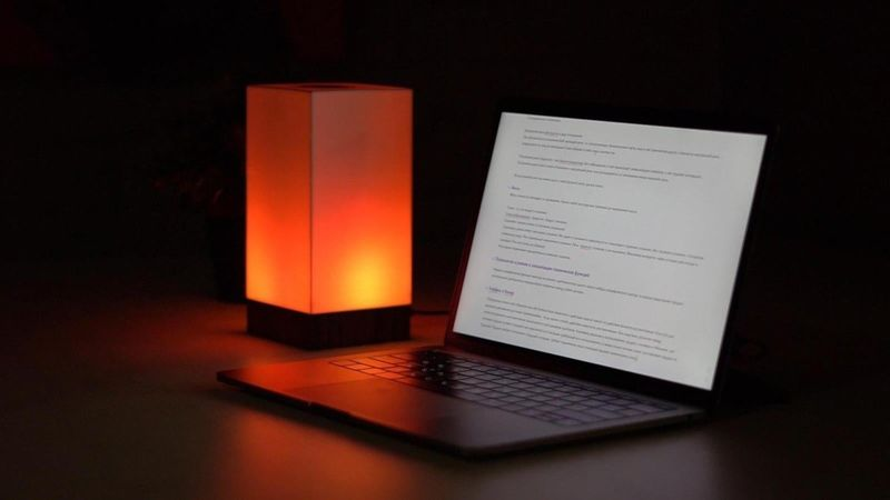 Customizable App-Connected Lamps