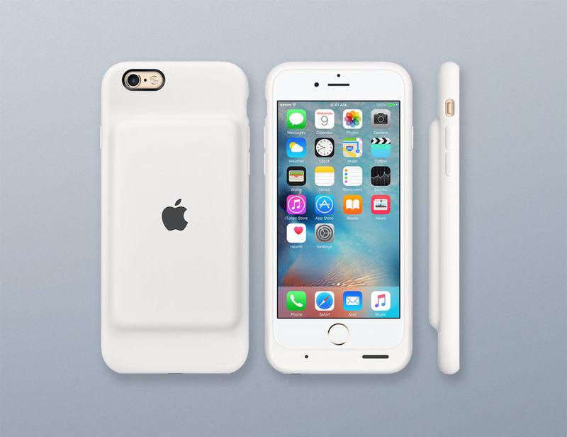 Branded Battery Smartphone Cases
