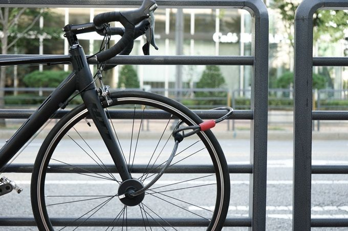 Automated Bicycle Security Systems