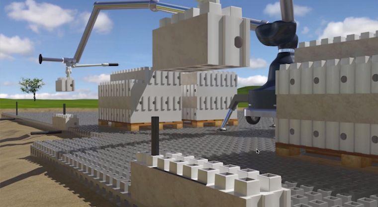 LEGO-Like Architecture