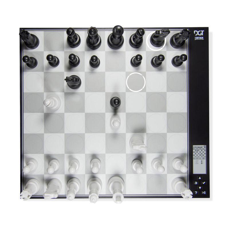 Smart Chess Sets