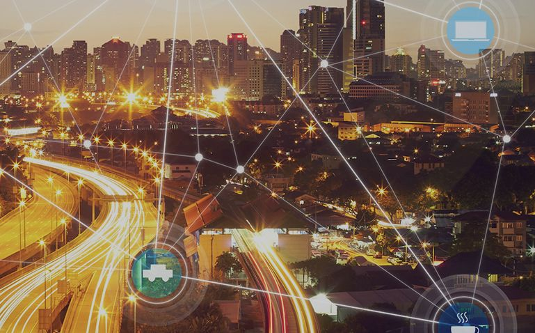 Indian Smart City Initiatives