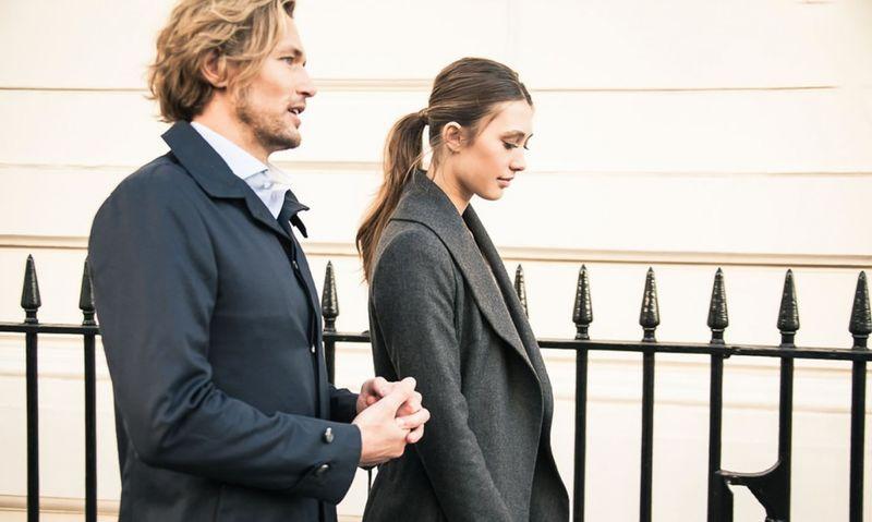 Stylish Smart Coats