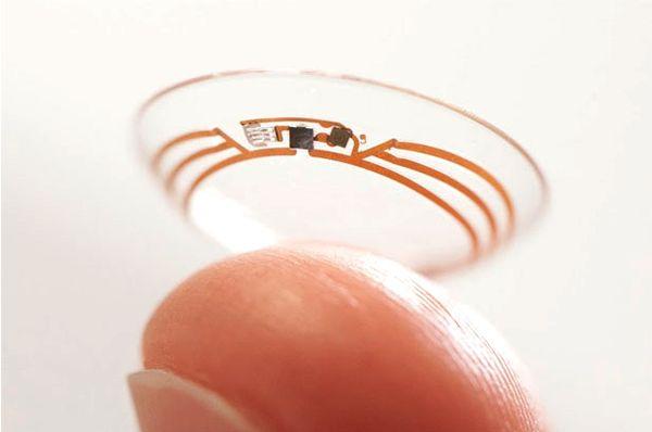 Hi-Tech Vision-Correcting Gadgets