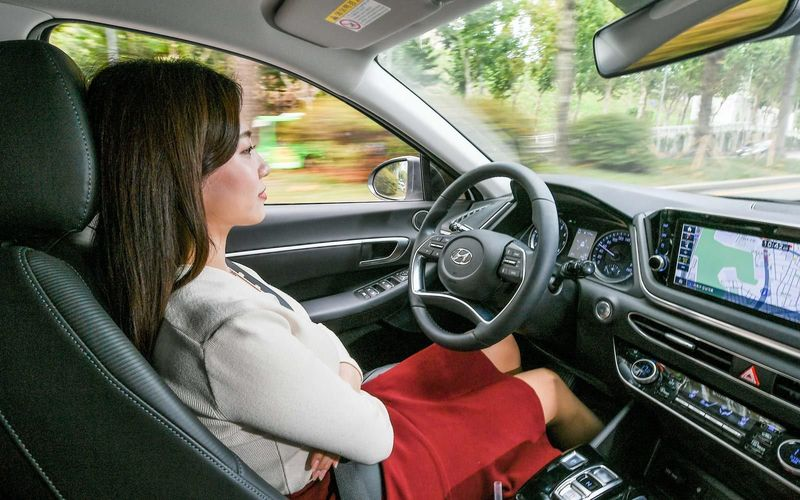 Adaptable Cruise Control Systems
