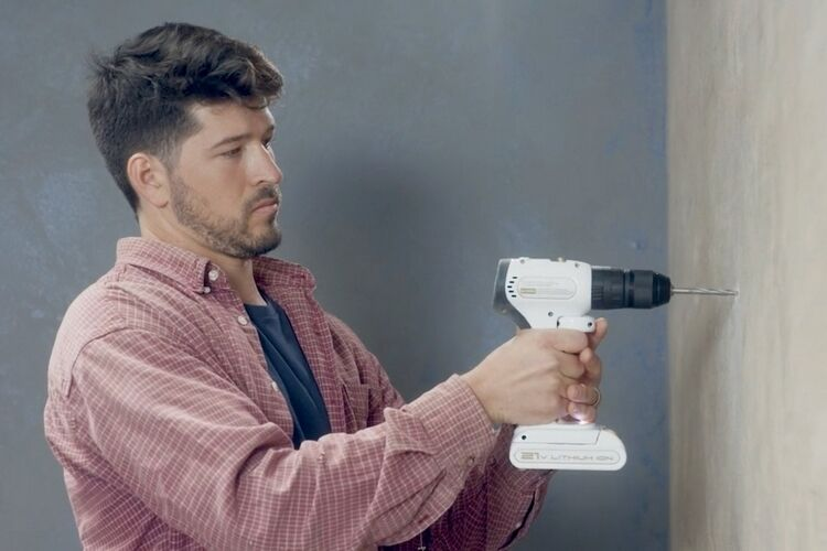 Connected Power Drills