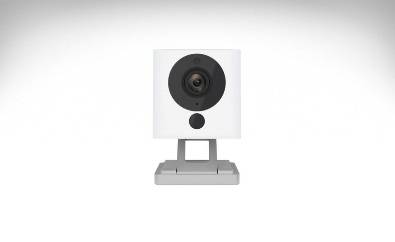 HD Infrared Home Cameras