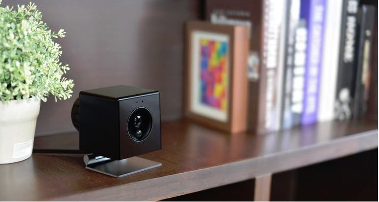 Smart Home Cubes