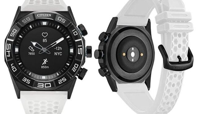 Stealthily Connected Timepieces