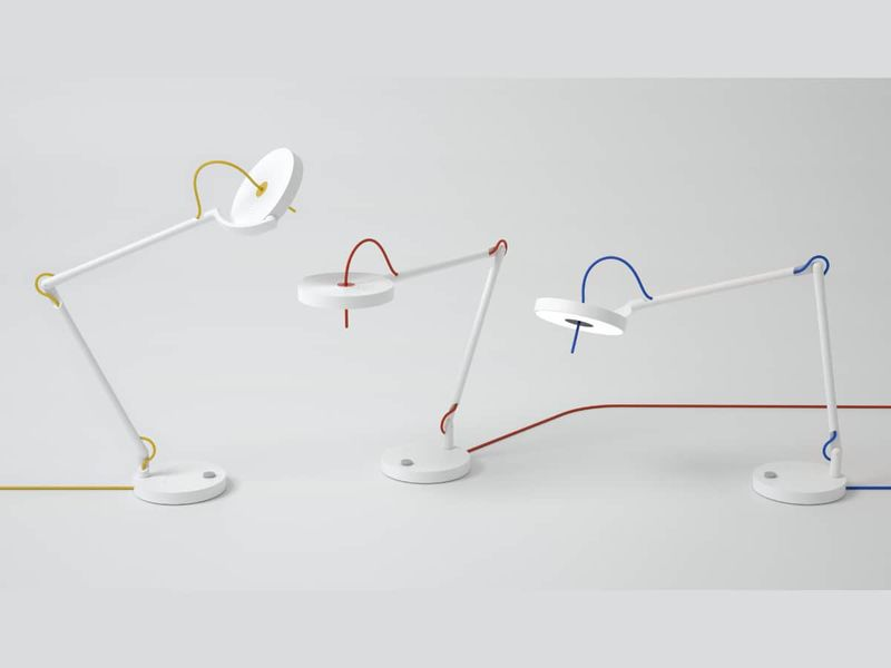Internet Provider Lamps