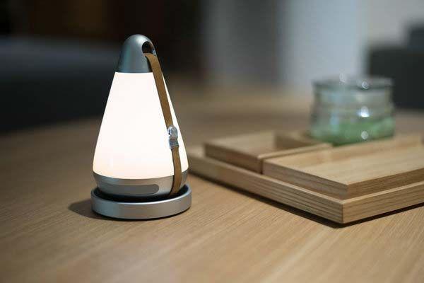 Motion-Sensing Mobile Lanterns