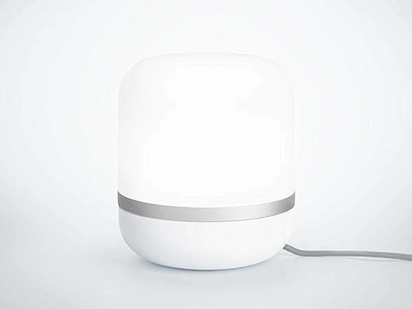 Voice Assistant Smart Lights