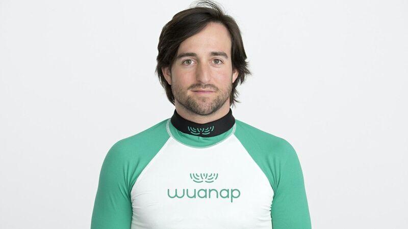 Inflatable Lifesaving Collars