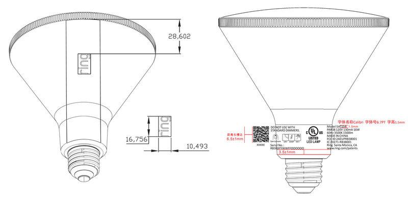 Bluetooth-Connected Light Bulbs