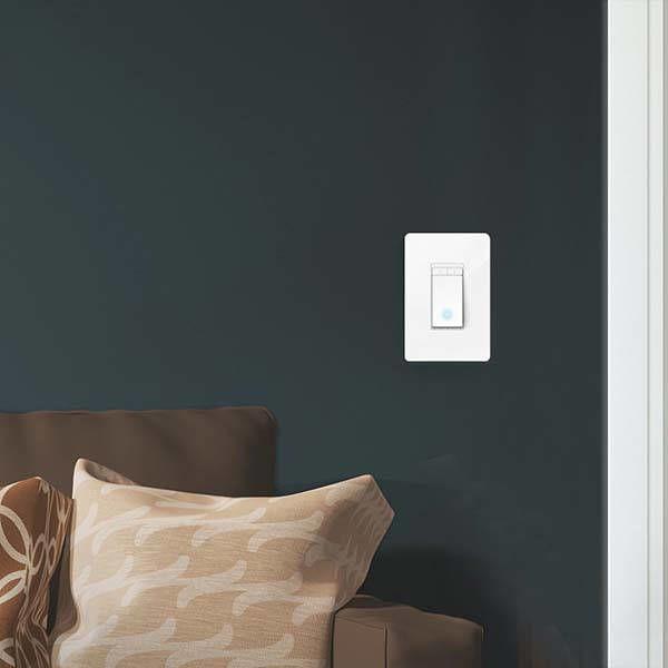 Beginner-Friendly Smart Switches
