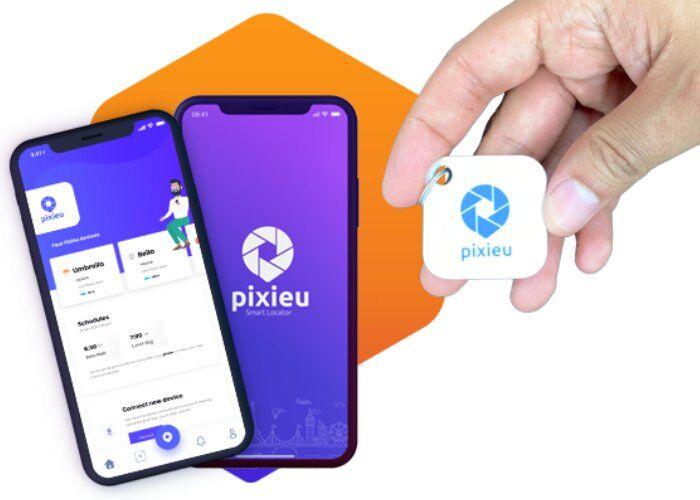 Customizable Smart Item Trackers