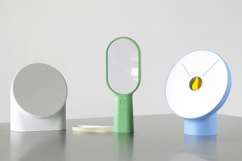 Senior Citizen Smart Objects