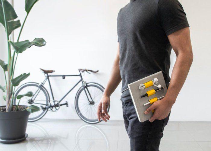 Technology-Organizing Notebooks