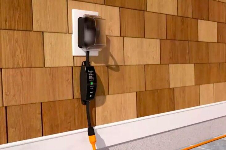 Smart Outdoor Plugs