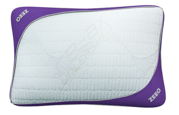 Sleep-Tracking Pillows