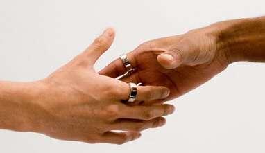 Transfer Information Via Handshake