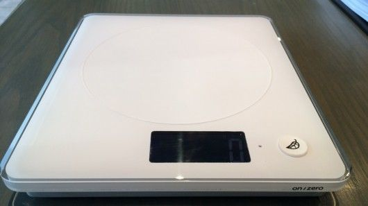 Nutrition-Calculating Food Scales