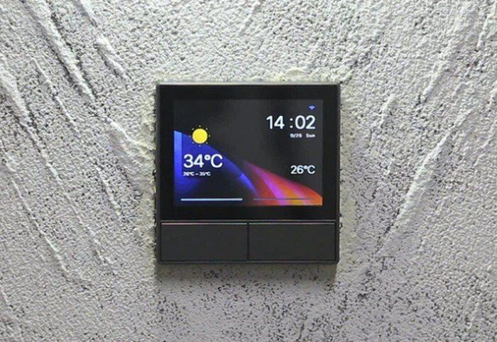 All-in-One Smart Home Panels