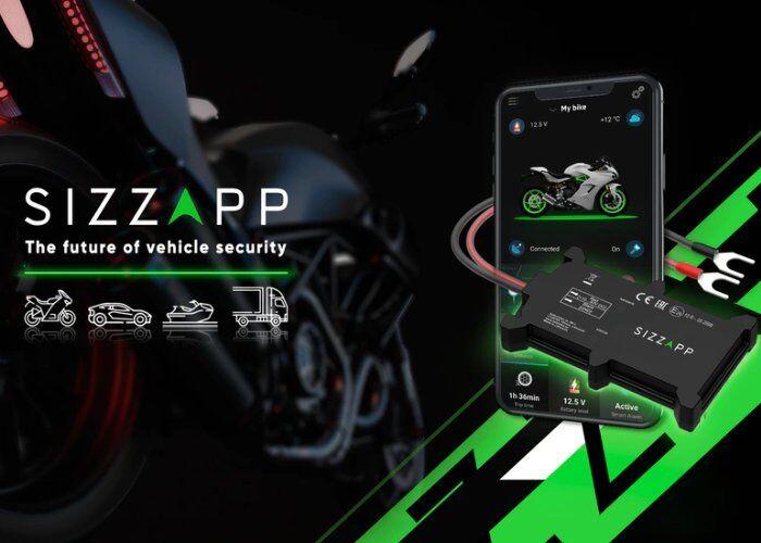 Next-Generation Motorcycle Alarms