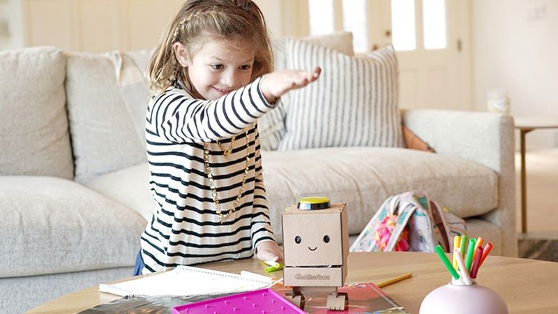 Kid-Friendly Smart Speakers