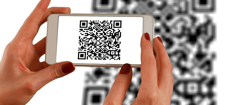 QR-Code Retail Systems