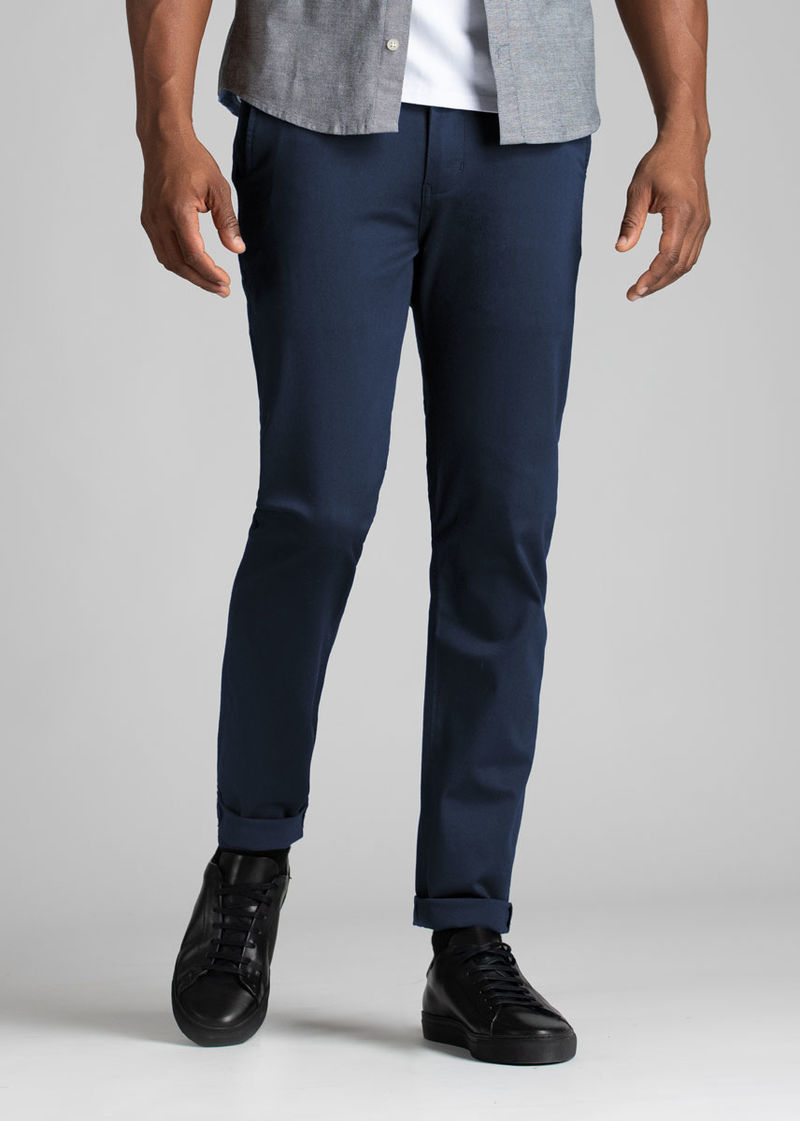 Ultra-Stretchy Office-Friendly Pants