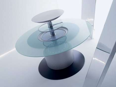 The Smart Table