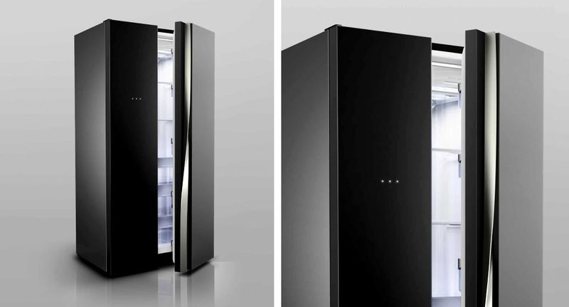 Waste-Deterring Refrigerators
