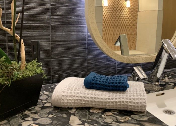 Sustainable Anti-Odor Towels