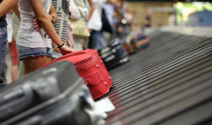 Smart Trackable Luggage
