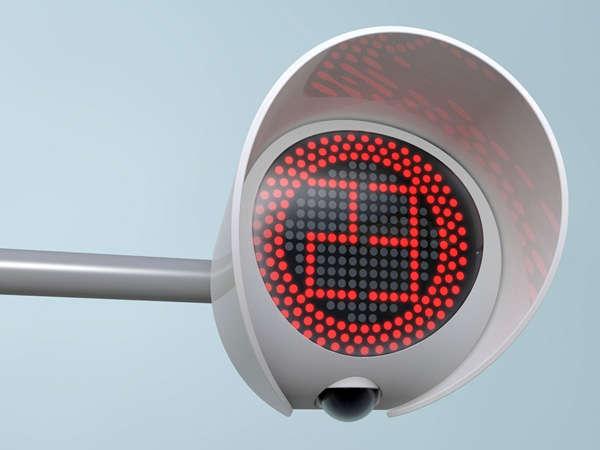 Time-SensitiveTraffic Signals