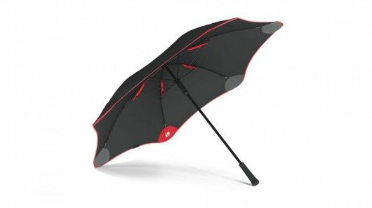 High-Tech Smart Umbrellas