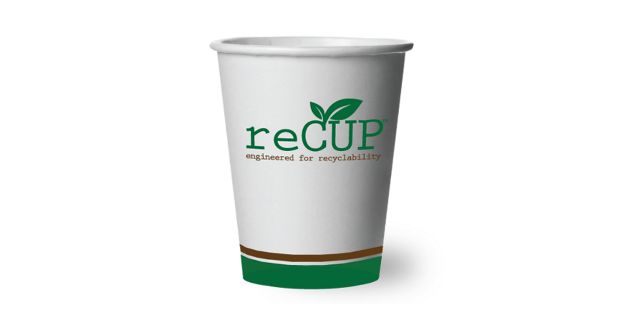 Smart Waste Cups