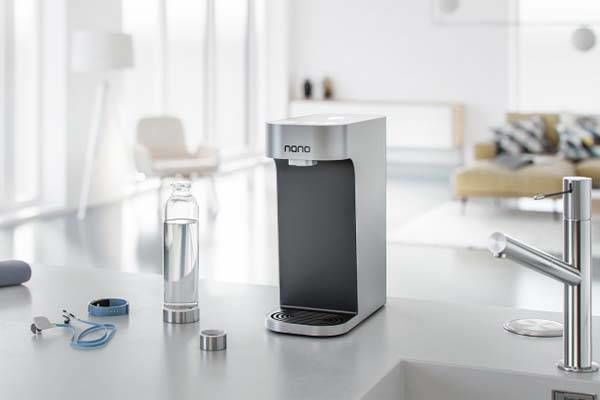 Stylish Countertop Water Purifiers
