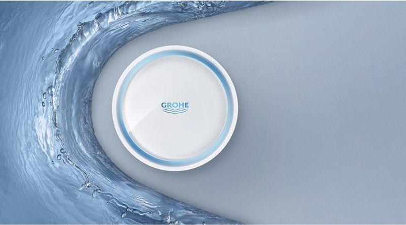 Design-Forward Smart Water Sensors