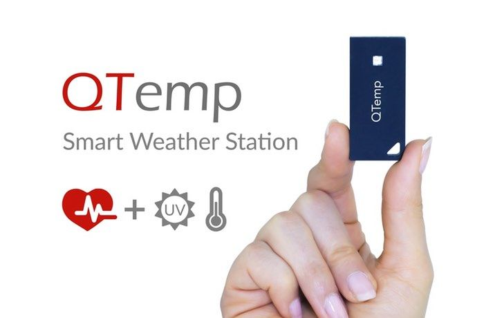 Smartphone Thermostats