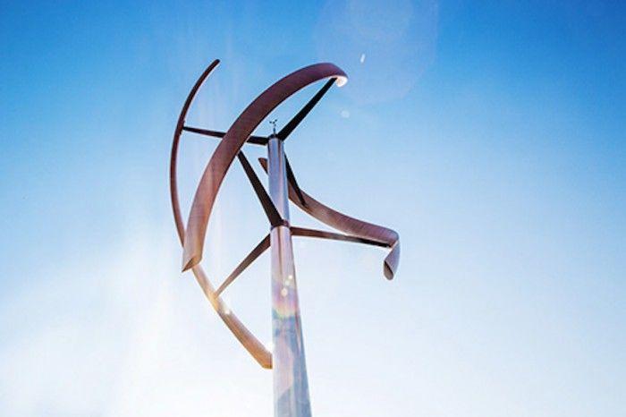 Smart Wind Turbines